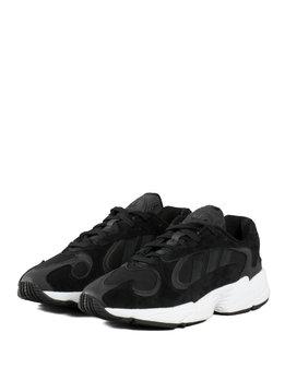 "adidas Yung-1 ""Black/White"""