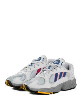 """adidas Yung 1 """"Grey Scarlet"""""""