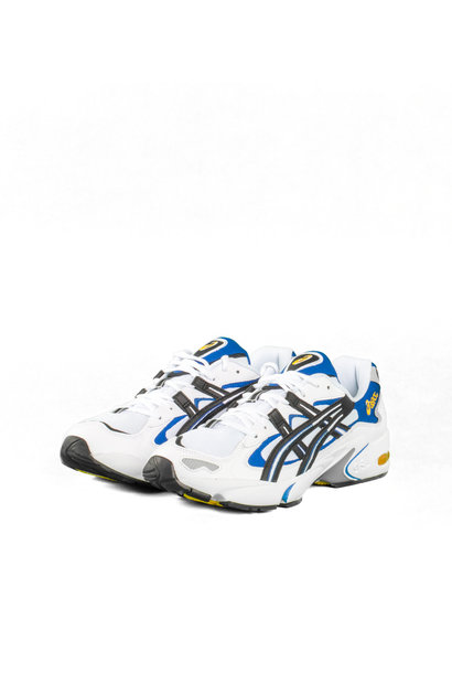 "Gel-Kayano 5 OG ""White/Blue/Yellow"""