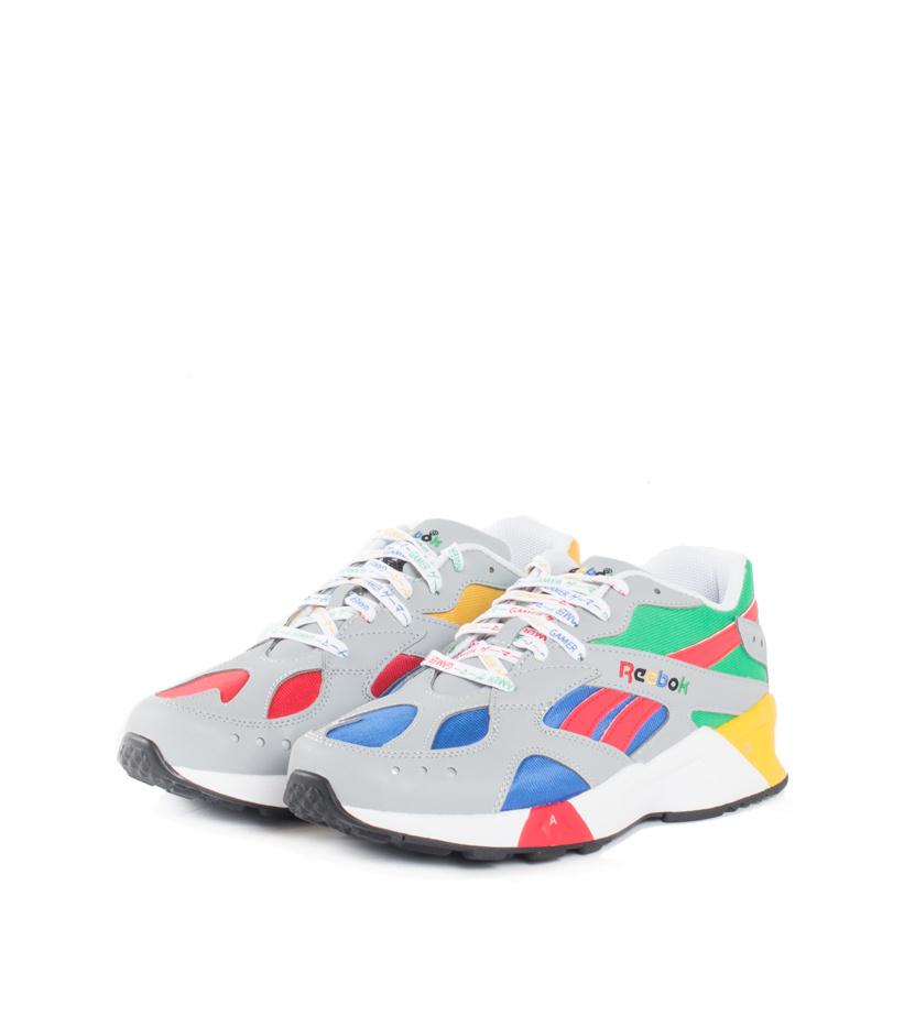 "Reebok Aztrek x Billy's Tokyo ""Multicolor"""