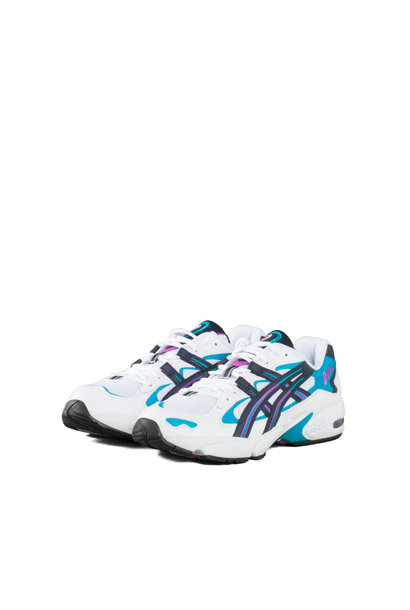 "Gel-Kayano 5 OG ""White/Blue/Purple"""