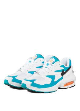 """Nike Air Max 2 Light OG """"Blue/White"""""""