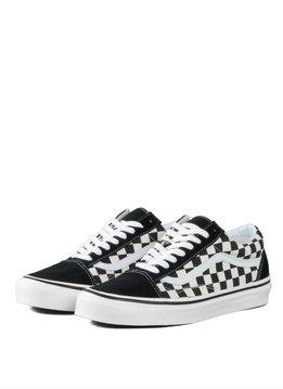 """Vans Old Skool 36 DX 2.0 """"Black/Checkerboard"""""""