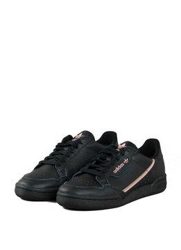 "adidas W Continental 80 ""Black/Pink"""
