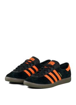 """adidas Spezial Brussels """"Black/Orange"""""""