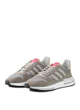 "adidas ZX 500 RM ""Brown/White"""