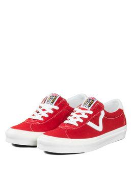 """Vans Style 73 DX """"OG Red"""""""