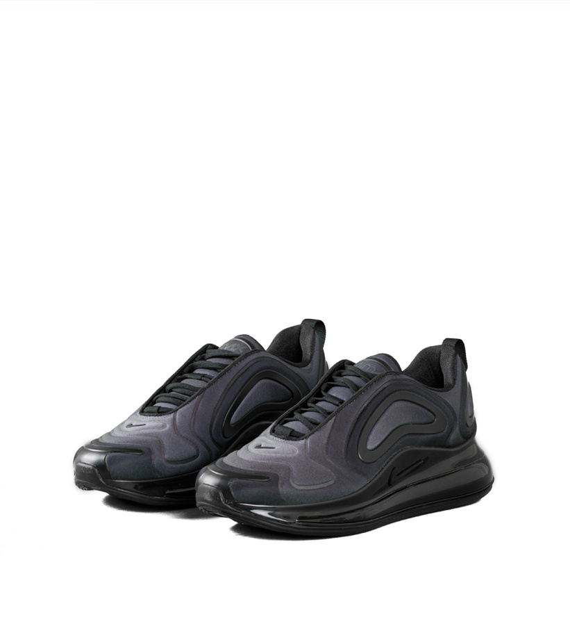 "Nike Air Max 720 ""Black/Anthracite"""