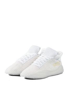 "adidas Kamanda 01 ""White/Gold"""