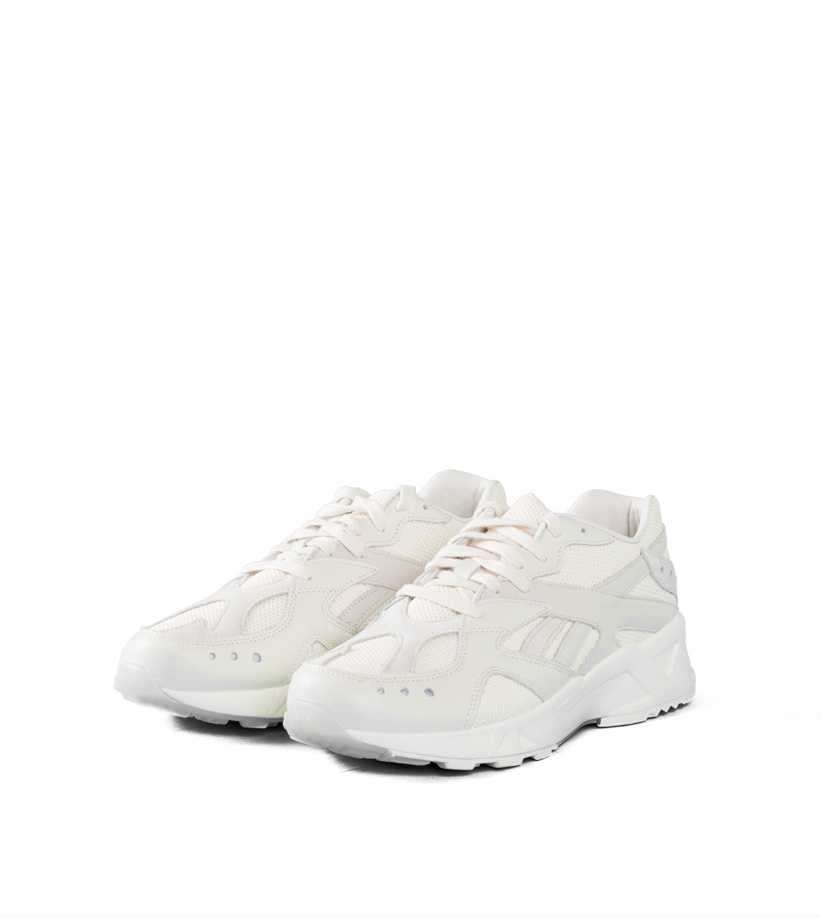 "Reebok Aztrek ""Cream/White"""