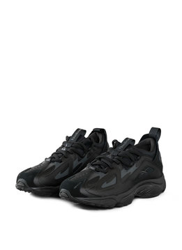 "Reebok DMX Series 1200 LT ""Black/True Grey"""