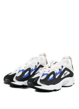 "Reebok DMX Series 1200 LT ""Chalk/Black"""