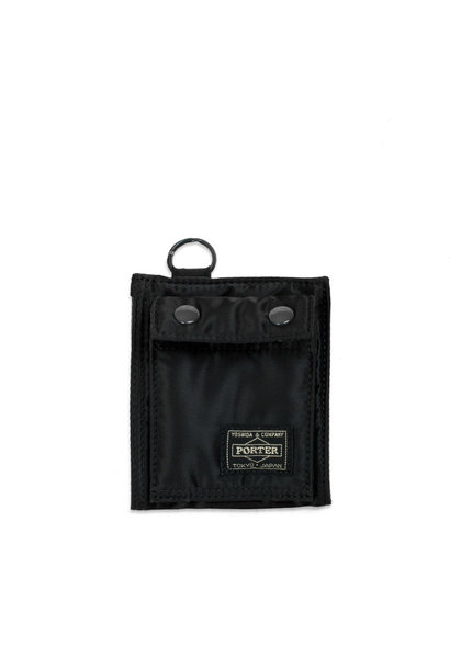 "Tanker Wallet S ""Black"""