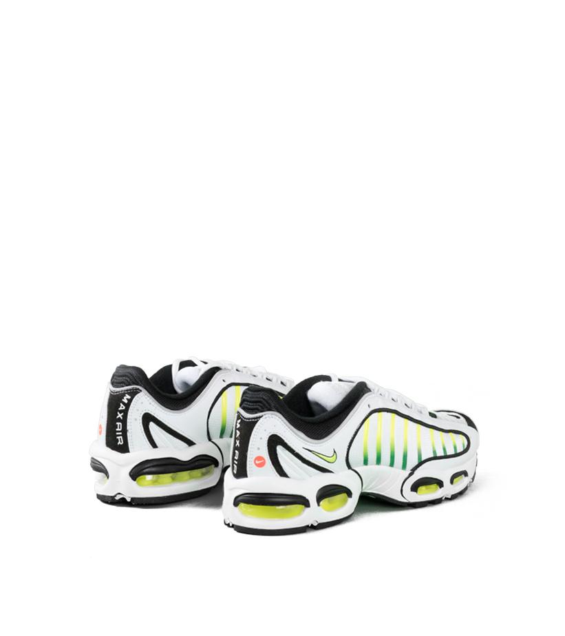 """Nike Air Max Tailwind IV OG """"White/Volt"""""""