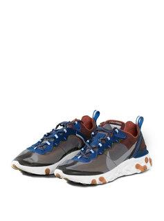 "Nike React Element 87 ""Dusty Peach"""