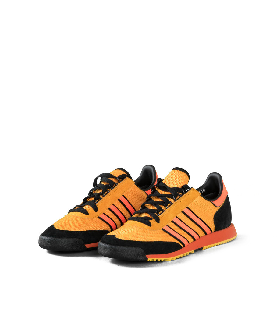 """adidas Spezial SL80 """"Gold/Solar Orange"""""""