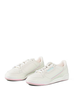 "adidas Continental 80 ""Off White/Pink"""
