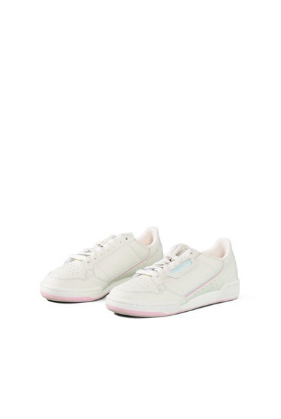 "Continental 80 ""Off White/Pink"""