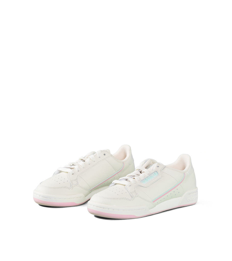 """Continental 80 """"Off White/Pink""""-1"""