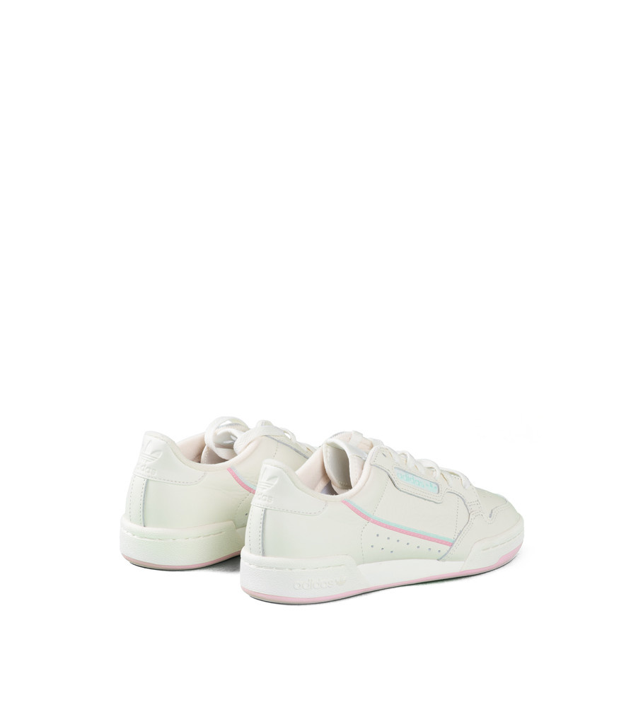 """Continental 80 """"Off White/Pink""""-2"""