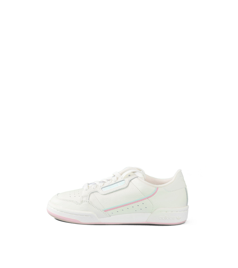 """Continental 80 """"Off White/Pink""""-3"""