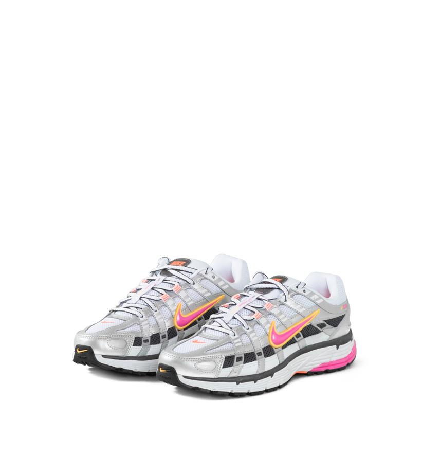"""Nike P-6000 """"Laser Fuschia"""""""