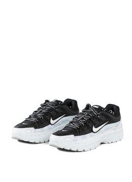 "Nike P-6000 ""Black/White"""