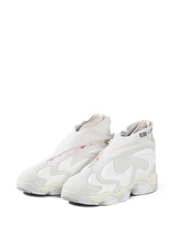 "Reebok Mobius Experiment x Pyer Moss ""Chalk/Paper White"""
