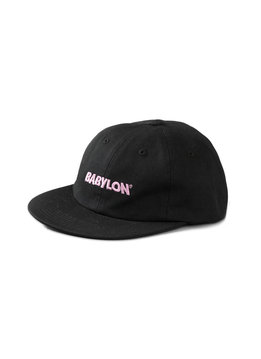 "Babylon LA Sabbath Hat ""Black"""