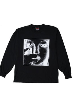 "Babylon LA Sabbath LS Tee ""Black"""