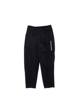 "Pleasures Cozy Velour Pants ""Black"""