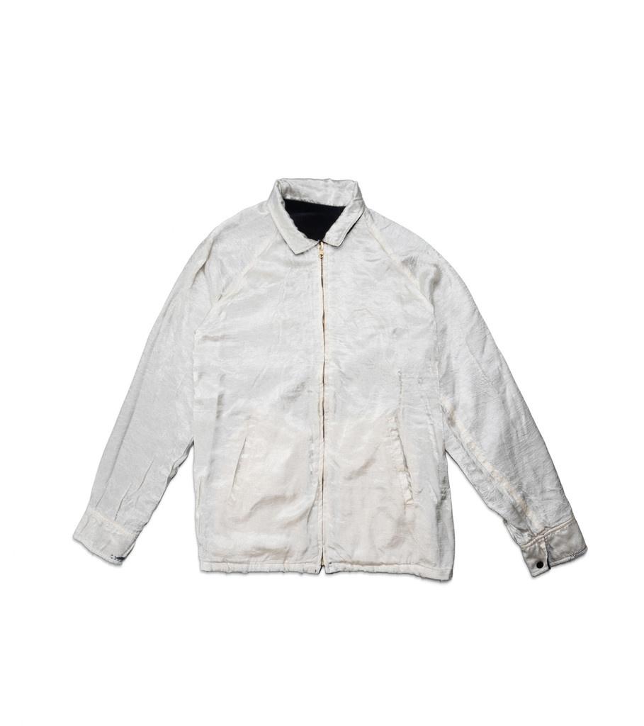 "Reversible Savage Souvenir Jacket ""Navy/White""-3"