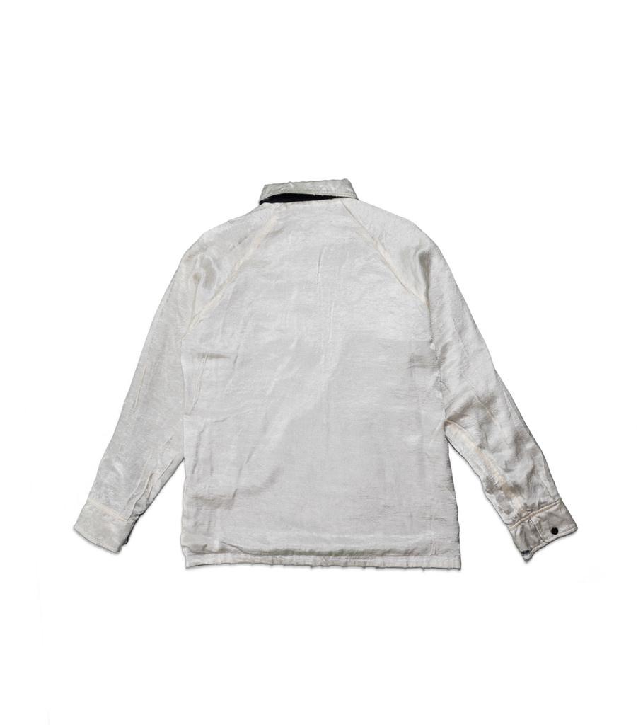 "Reversible Savage Souvenir Jacket ""Navy/White""-4"