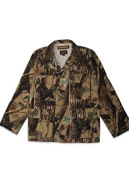 "Neighborhood Military BDU. Shirt ""Camouflage"""