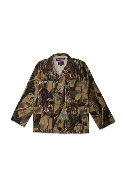 "Military BDU. Shirt ""Camouflage"""