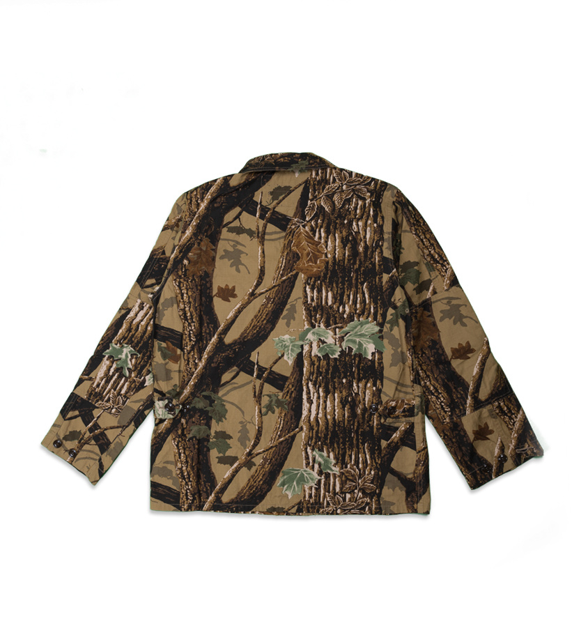 """Military BDU. Shirt """"Camouflage""""-4"""