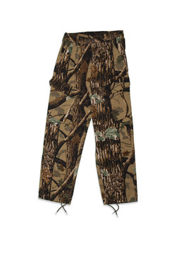 "Neighborhood Military Cargo Pants ""Camouflage"""