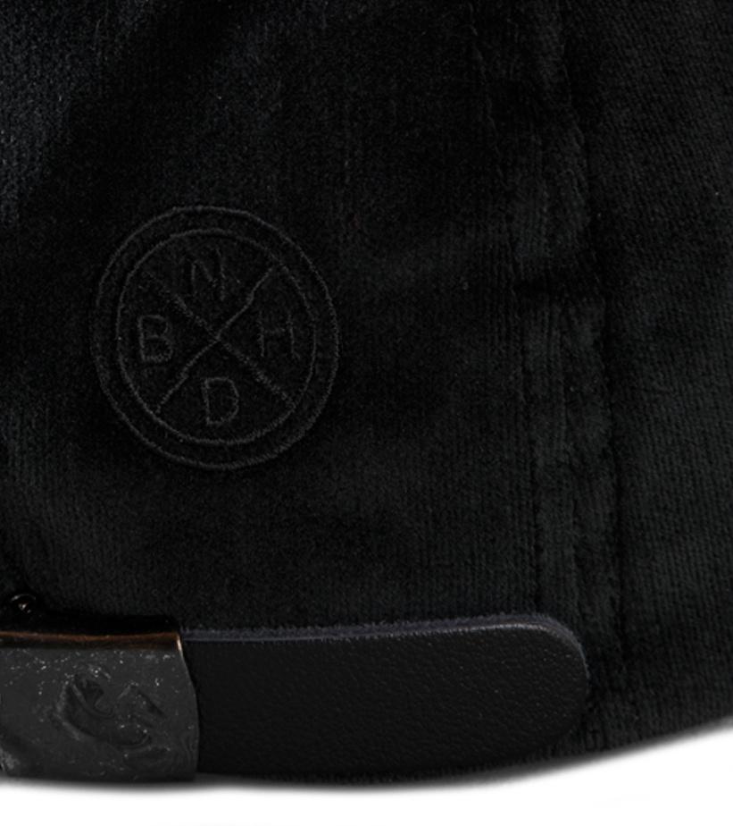 """Souvenir Cap """"Black""""-3"""