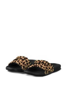"Nike Benassi JDI SE ""Leopard Print"""