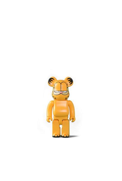 """Garfield 400% Be@rbrick """"Yellow"""""""