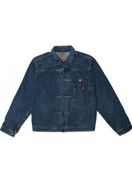 "Human Made Dry Alls Denim Jacket ""Indigo"""