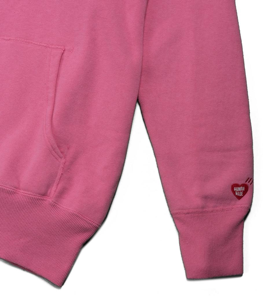 """Human Made HMMD Hoodie """"Pink"""""""