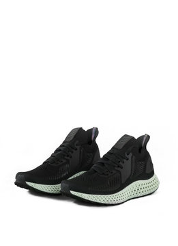 """adidas Alphaedge 4D """"Black"""""""