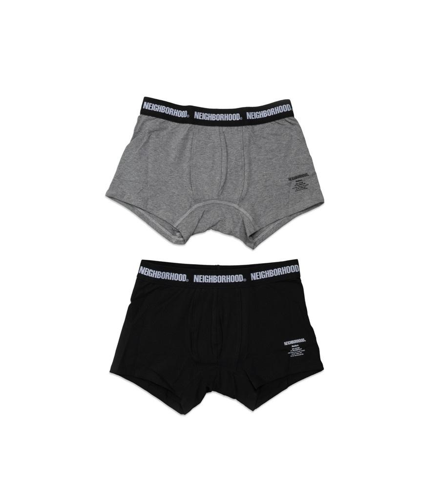 "Neighborhood Classic 2-Pack Underwear ""Clear"""