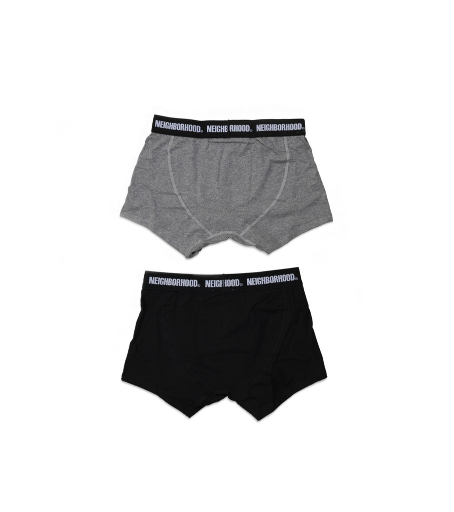 "Classic 2-Pack Underwear ""Clear""-2"