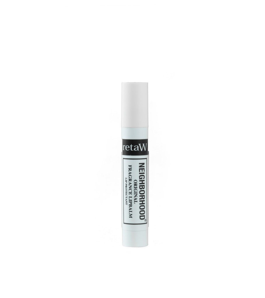 "Neighborhood Stick Lip Balm ""Clear"""