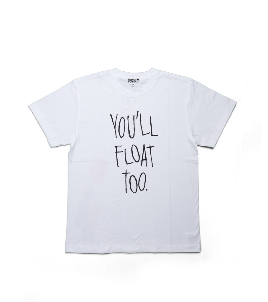 "Medicom IT Balloon Tee ""White"""