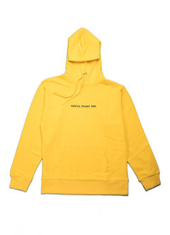 "Medicom IT Hoodie ""Yellow"""