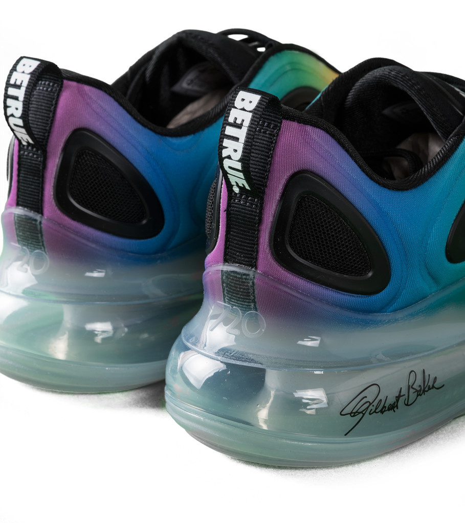 "Nike Air Max 720 ""Be True"""