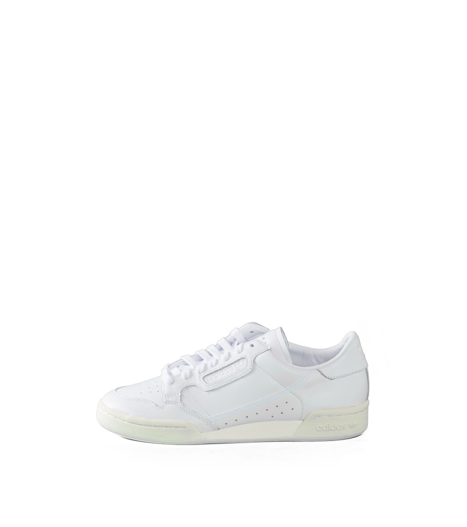 "adidas Continental 80 ""White"""